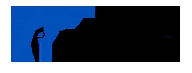 Logipad Partner: Pelesys A CAE company Logo