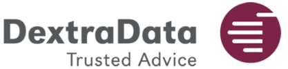 The company behind Logipad: DextraData GmbH - trusted advice - Logo